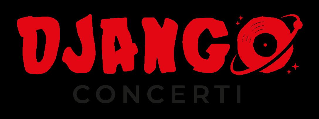 Site Logo Django Concerti